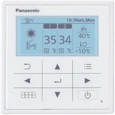 Panasonic AQUAREA 2016, generace H